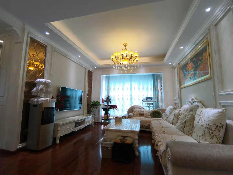 宝润国际3室 2厅 2卫58.8万元