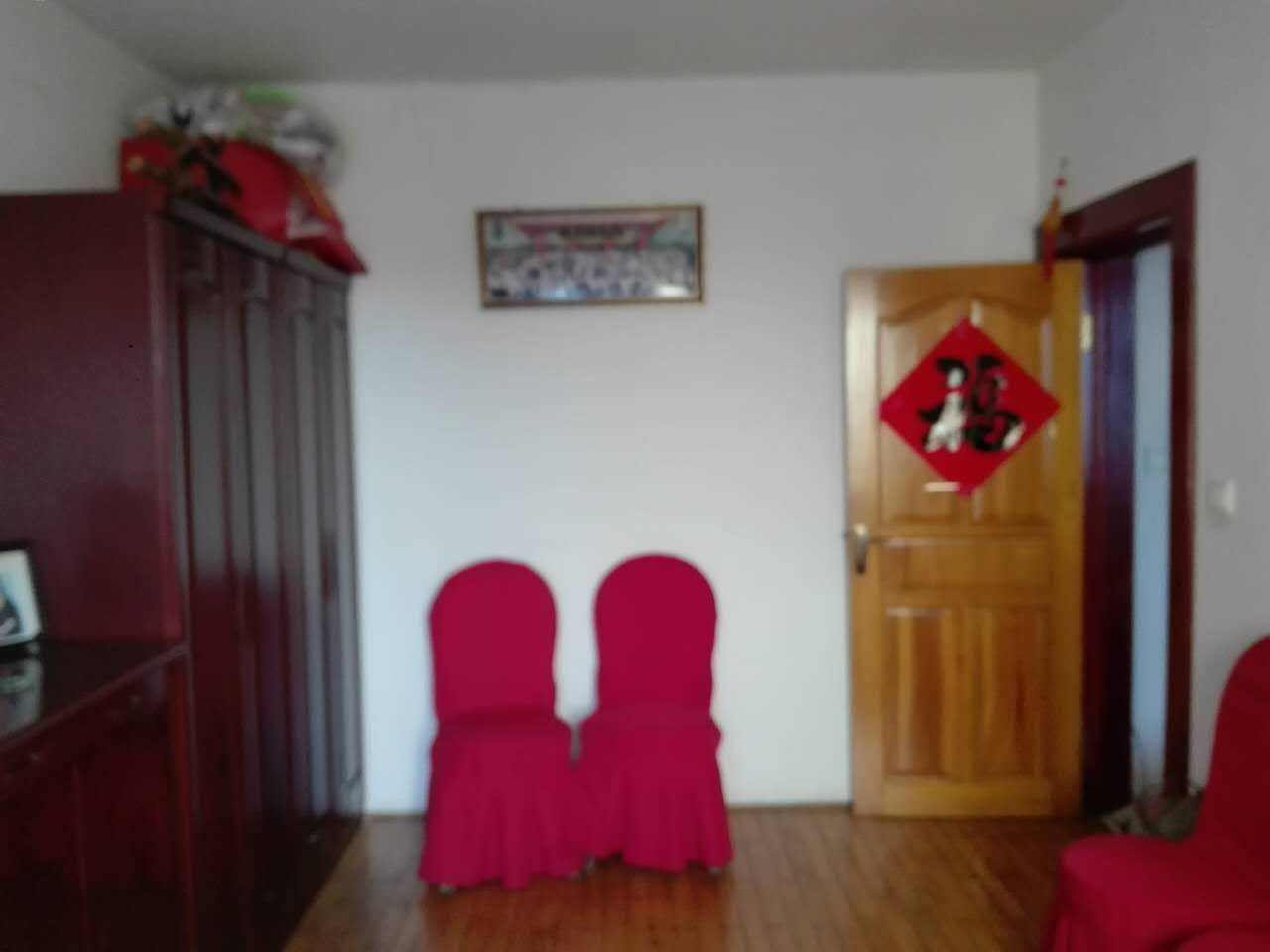 莲花小区2室 1厅 1卫
