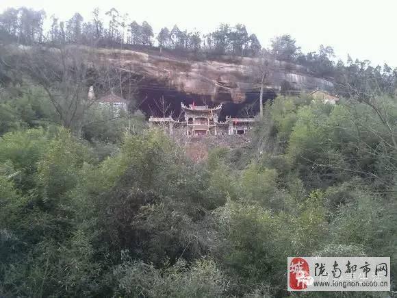达峰山风景区