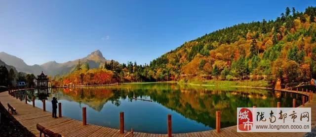 2007年官鹅沟被评为国家4a级旅游风景区,2009年被评为国家森林公园