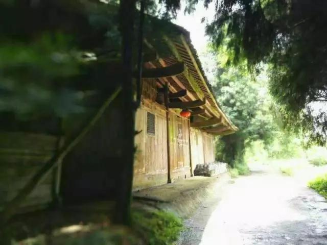湘西这8个村入选第二批中国少数民族特色村寨,又有保靖的