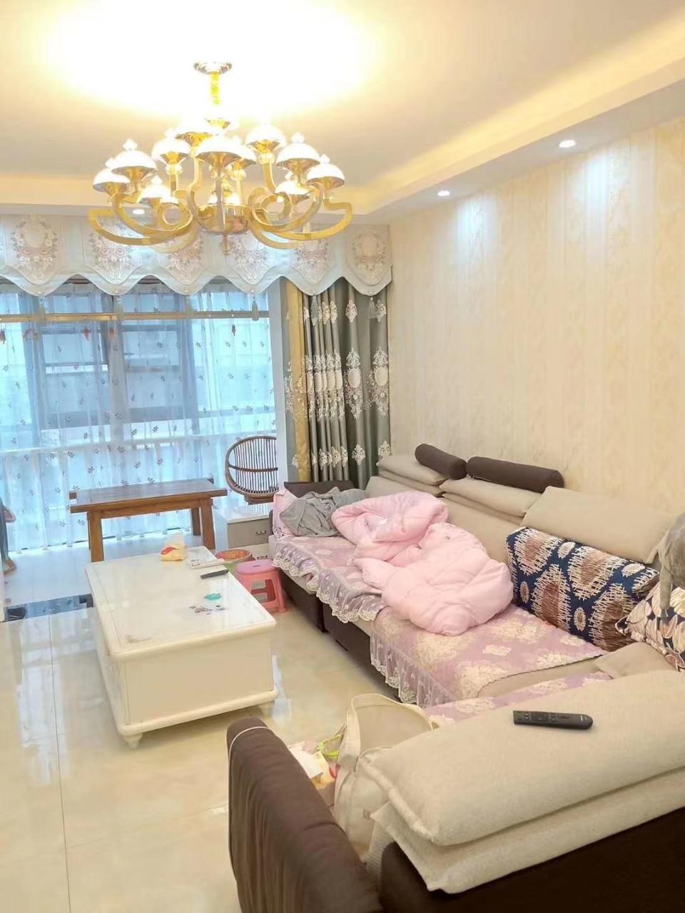 郑煤小区3室 2厅 1卫70万元