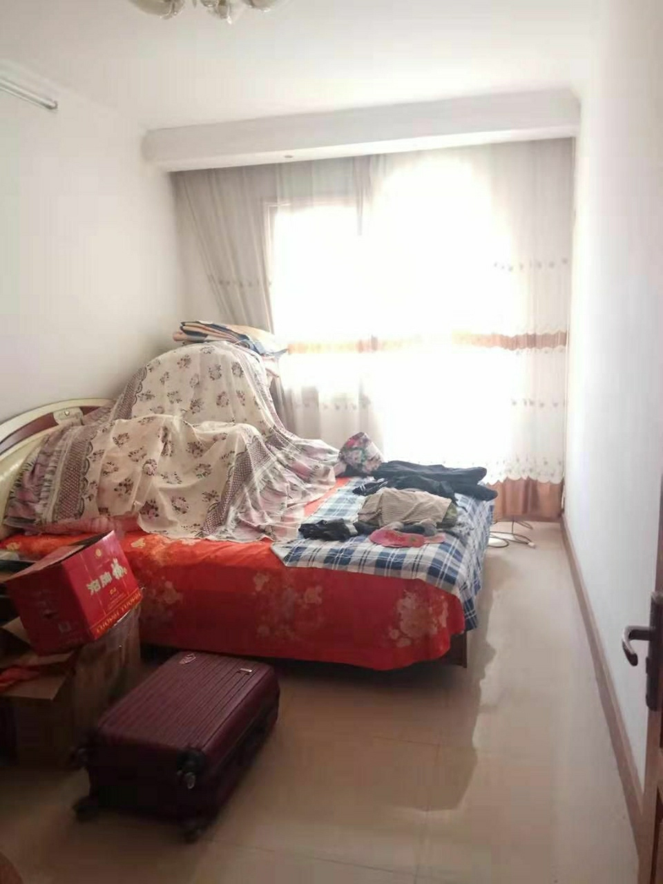 祥和家园4室 2厅 2卫面议